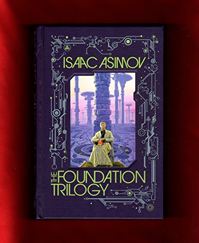 9780307292063: The Foundation Trilogy (Barnes & Noble Exclusive Edition)
