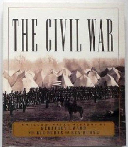 The Civil War Commemorative Boxed Set (Book+6 DVD+Soundtrack)