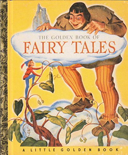 9780307301000: The Golden Book of Fairy Tales