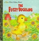 9780307301185: The Fuzzy Duckling (Little Golden Book)