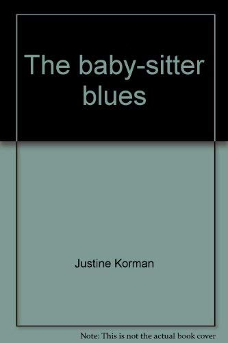 9780307301369: The baby-sitter blues (Tiny toon adventures)