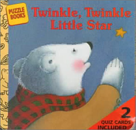 9780307301529: Twinkle, Twinkle Little Star (Tracey Mulroney Mini Puzzle)