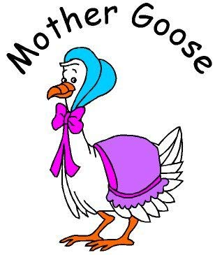 9780307302151: My First Little Mother Goose