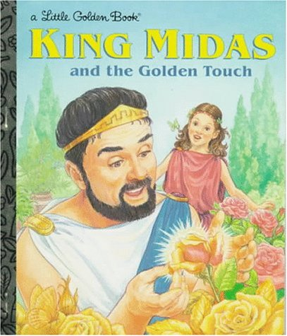 King Midas and the Golden Touch: Renee Daily