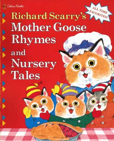 9780307305015: Mother Goose Rhymes and Nursery Tales