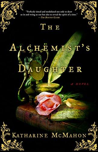 9780307335852: The Alchemist's Daughter: A Novel