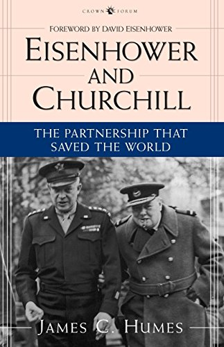 9780307335883: Eisenhower And Churchill: The Partnership That Saved the World