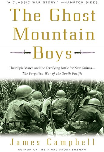 9780307335975: The Ghost Mountain Boys