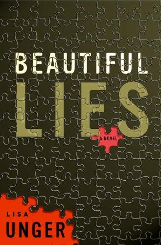 9780307336682: Beautiful Lies (Ridley Jones, Book 1)