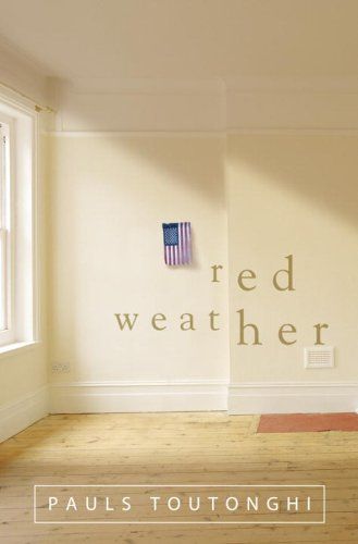 9780307336750: Red Weather: A Novel