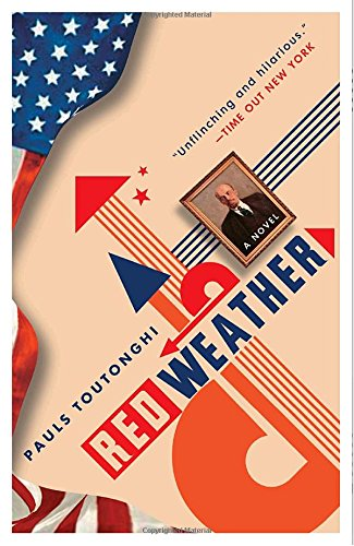 9780307336767: Red Weather: A Novel
