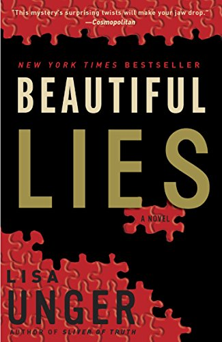9780307336828: Beautiful Lies: 1 (Ridley Jones)