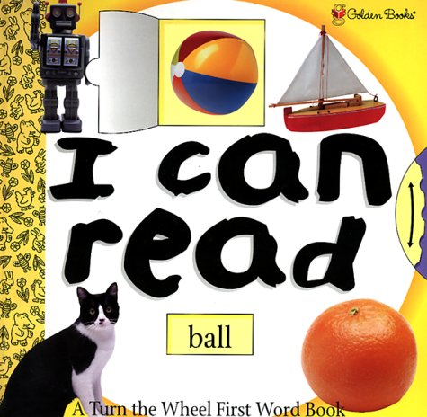 9780307337504: I Can Read (Pop-Up Book)
