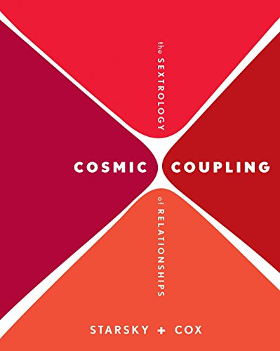 9780307337962: Cosmic Coupling: The Sextrology of Relationships