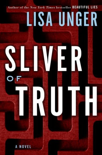 9780307338464: Sliver of Truth: A Novel