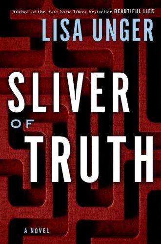 9780307338464: Sliver of Truth: A Novel