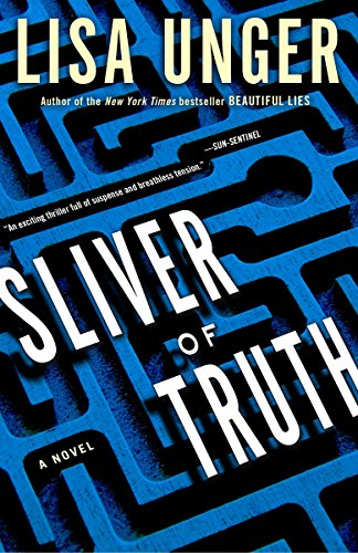 9780307338495: Sliver of Truth (Ridley Jones)