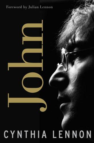 John: Lennon, Cynthia