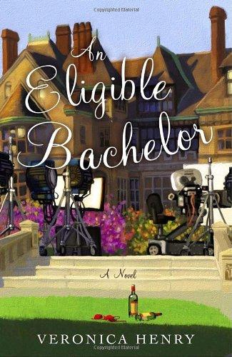 9780307338617: An Eligible Bachelor