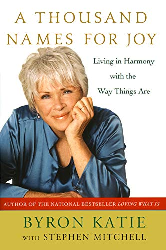 9780307339232: A Thousand Names for Joy: A Guide to Living in Harmony With the Way Things Are