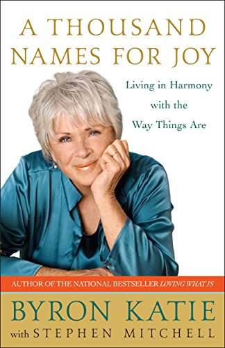 9780307339249: A Thousand Names For Joy: Living in Harmony With the Way Things Are