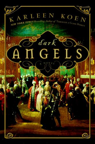 9780307339911: Dark Angels: A Novel