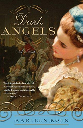 9780307339928: Dark Angels: A Novel (Tamworth Saga)