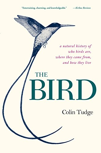 9780307342058: The Bird: A Natural History of Who Birds Are, Where They Came From, and How They Live