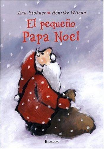 9780307343178: El Pequeno Papa Noel/ Santa's Littlest Helper