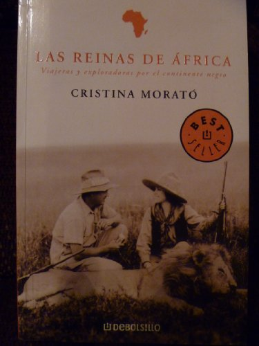 9780307343277: Las Reinas De Africa