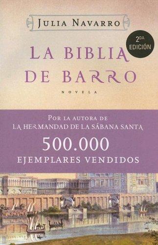 9780307343369: La Biblia De Barro