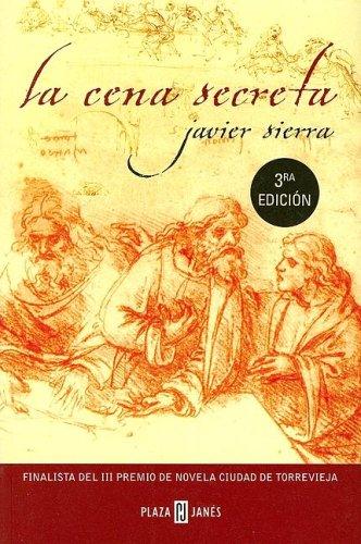 9780307344458: La cena Secreta / The Secret Supper