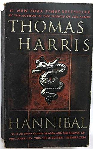 9780307344700: Hannibal