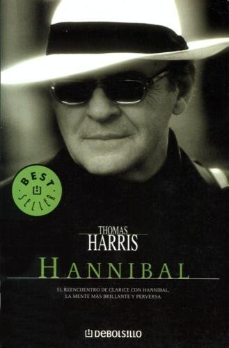 9780307344700: Hannibal (Spanish Edition)