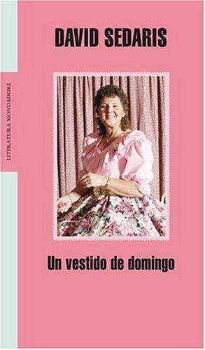 9780307344755: Vestido De Domingo, Un (Spanish Edition)