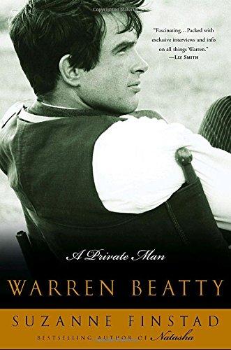 9780307345295: Warren Beatty: A Private Man