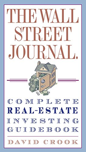 Wall street journal complete real estate investing for Wall street journal mansion
