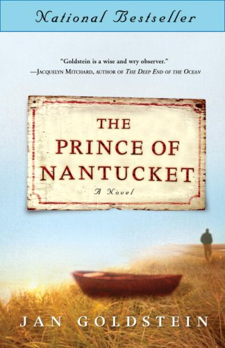 The Prince of Nantucket: A Novel: Goldstein, Jan