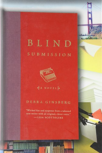 9780307346049: Blind Submission: A Novel