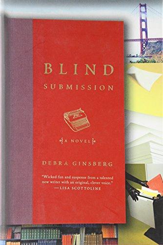 Blind Submission: Ginsberg, Debra