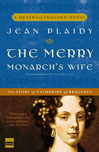 The Merry Monarch's Wife: The