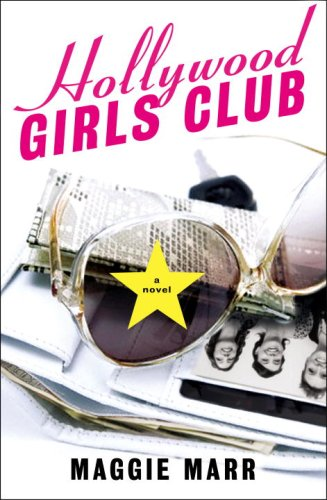 9780307346292: Hollywood Girls Club