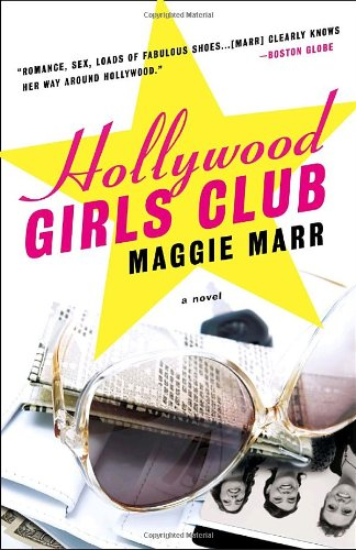 9780307346308: Hollywood Girls Club
