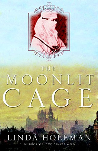 9780307346490: The Moonlit Cage: A Novel