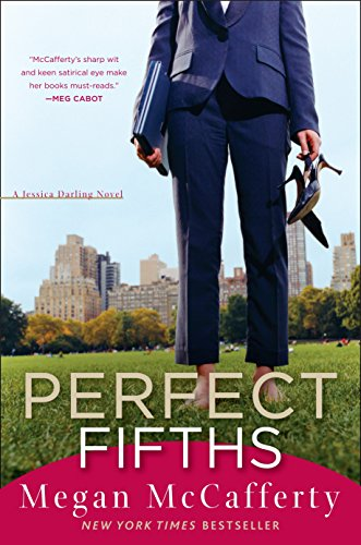 9780307346537: Perfect Fifths: A Jessica Darling Novel