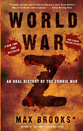 9780307346612: World War Z: An Oral History of the Zombie War