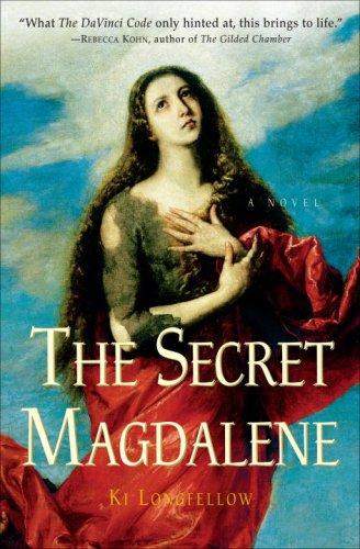 9780307346667: The Secret Magdalene: A Novel