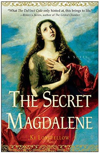 9780307346674: The Secret Magdalene: A Novel