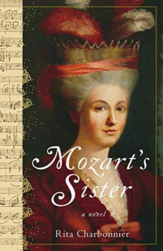 9780307346971: Mozart's Sister: A Novel