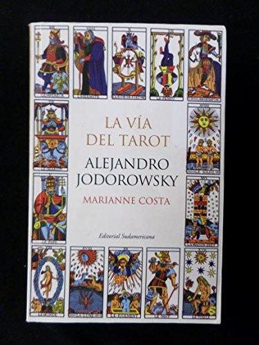 9780307347879: La Via Del Tarot